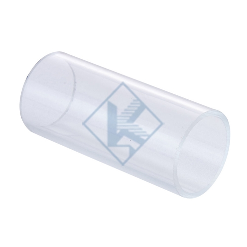 clear acrylic tube, clear plastic tube