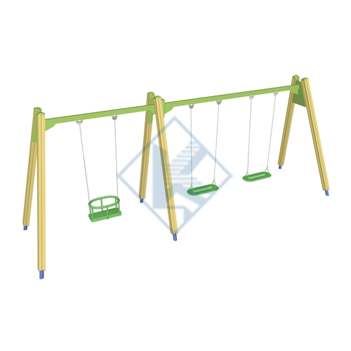 Swing Sets for Kids